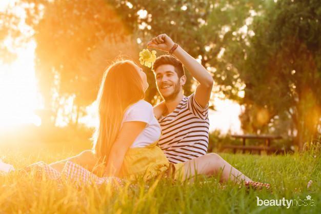 Pasangan  berzodiak cancer