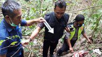 Penemuan Kerangka Manusia di Hutan Kejutkan Warga Ponorogo