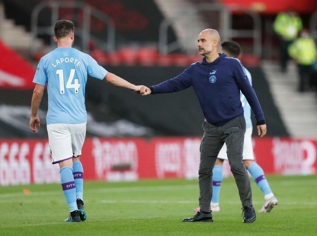 Tanda Tanya Terbesar Manchester City: Pertahanan