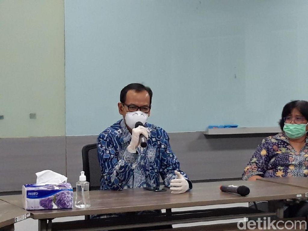 Kemendikbud Terbitkan Surat Edaran Imbau Mahasiswa Tak Demo Omnibus Law