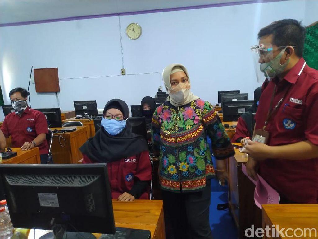 22 SD dan SMP Negeri di Kota Mojokerto Kekurangan Siswa, Ini Penyebabnya