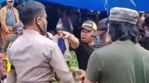 Polres Toraja Utara Usut Bandar Judi Sabung Ayam yang Ngamuk Tantang Polisi