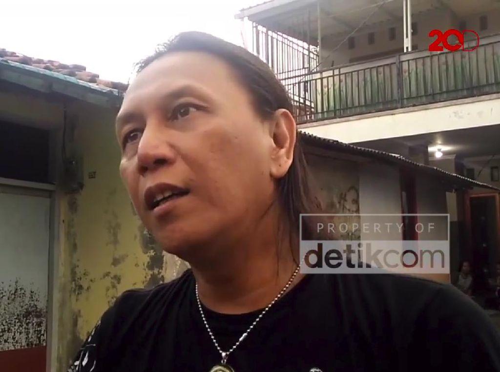Roy Jeconiah Luncurkan 3 Hari dan Konser Virtual