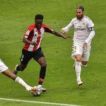 Kenapa Aksi Sergio Ramos Ini Tak Diganjar Penalti?
