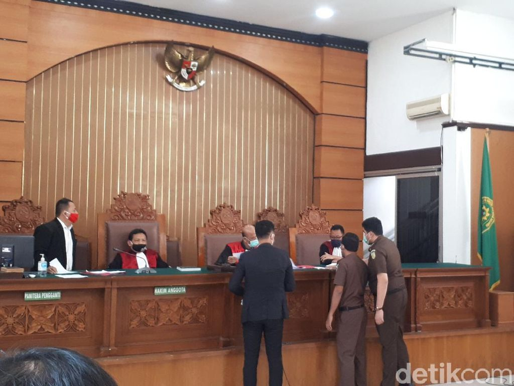Djoko Tjandra Tak Hadiri Sidang PK, Minta Via Online