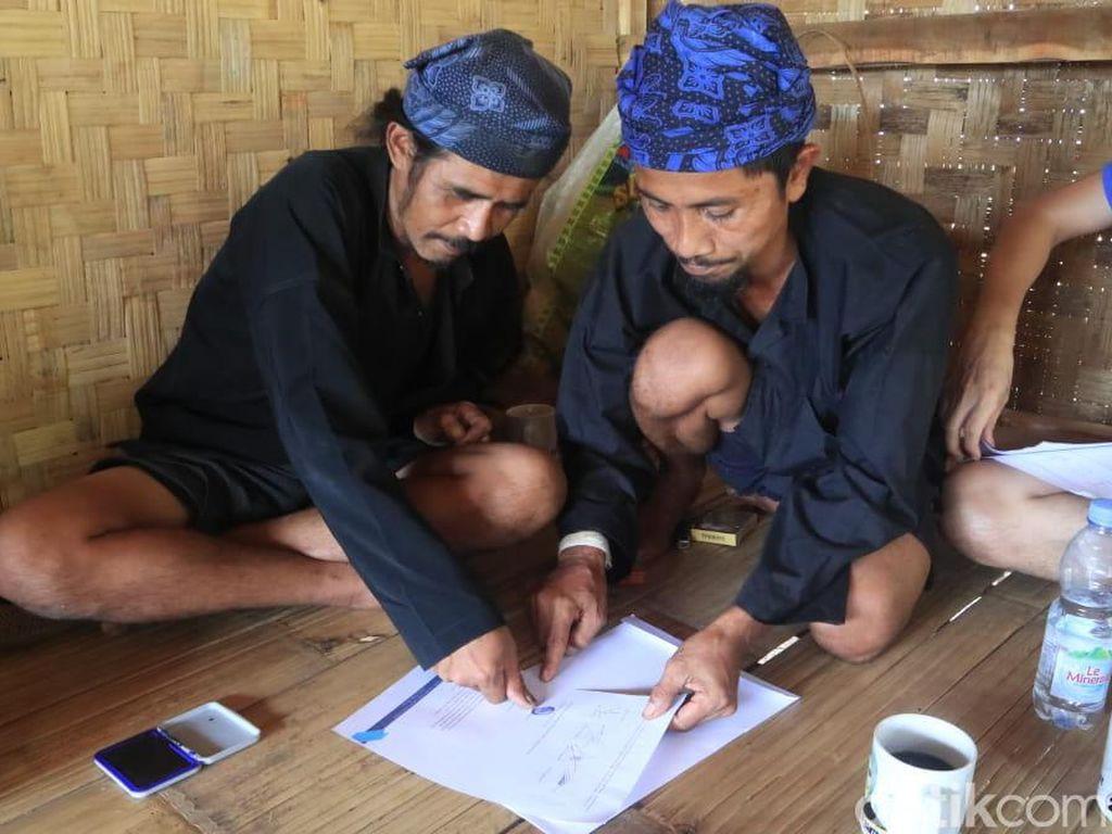 Suku Baduy Ingin Dicoret dari Destinasi Wisata, Kirim Surat ke Jokowi