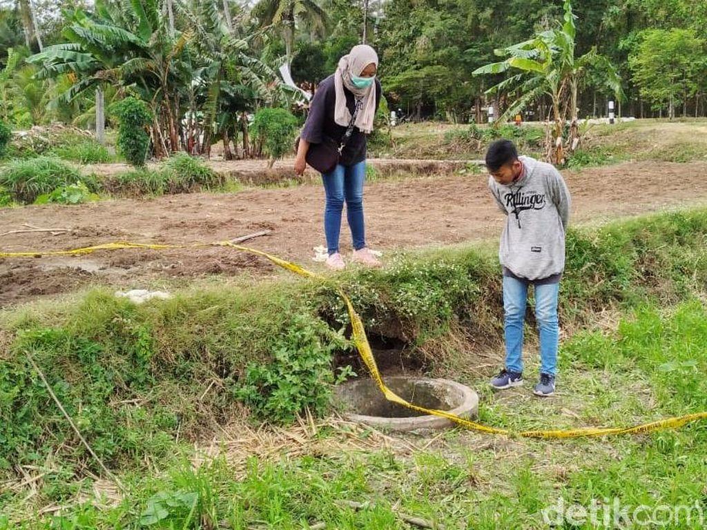 Zuni yang Mayatnya Ditemukan dalam Sumur Ternyata Pergi 2 Hari Lalu