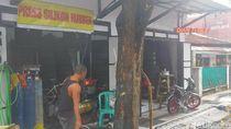 Viral Tambal Ban Rp 600 Ribu, Bengkel Kaget Karena Sudah Langganan