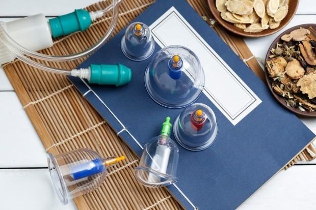 terapi bekam yang dilakukan dengan menggunakan cup dapat bermanfaat untuk meningkatkan sirkulasi darah
