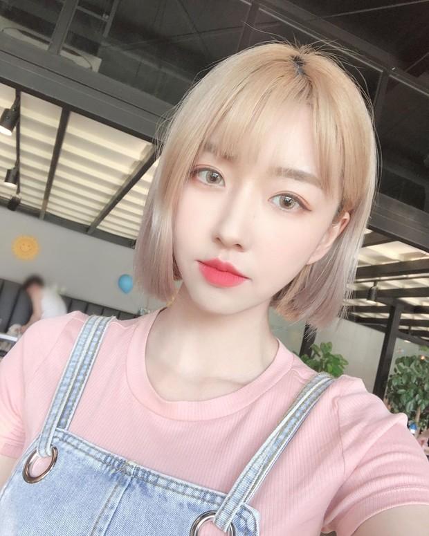 Mengenal sosok Sunny Dahye YouTuber cantik asal Korea Selatan yang fasih berbahasa Indonesia.