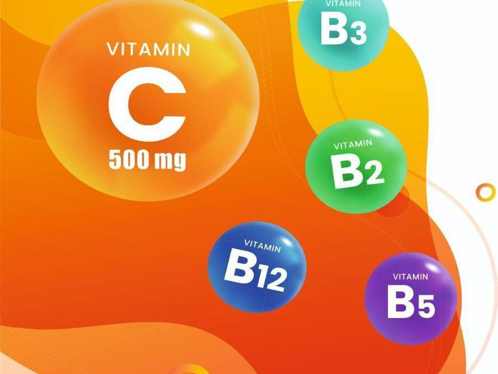 Apa Sih Selkom C, Vitamin yang Lagi Hits?