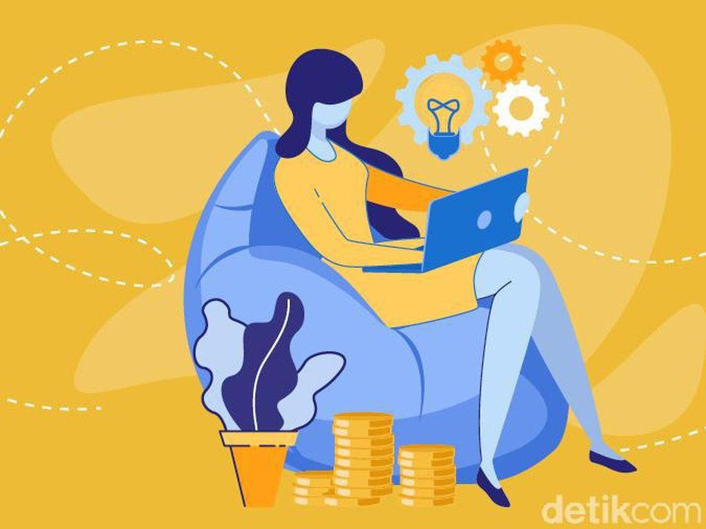 Cara Atur Keuangan untuk Anak Muda