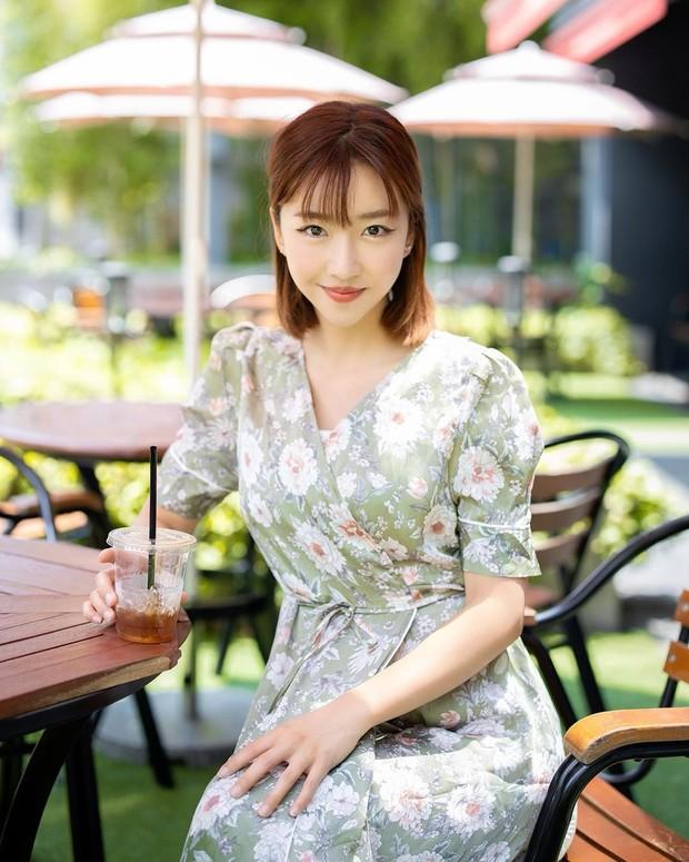 Sunny Dahye fasih berbahasa Indonesia dibanding dengan bahasa Korea.