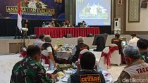 Forkopimda Jatim Wacanakan PSBB Ulang Surabaya Raya hingga Tingkat Kecamatan