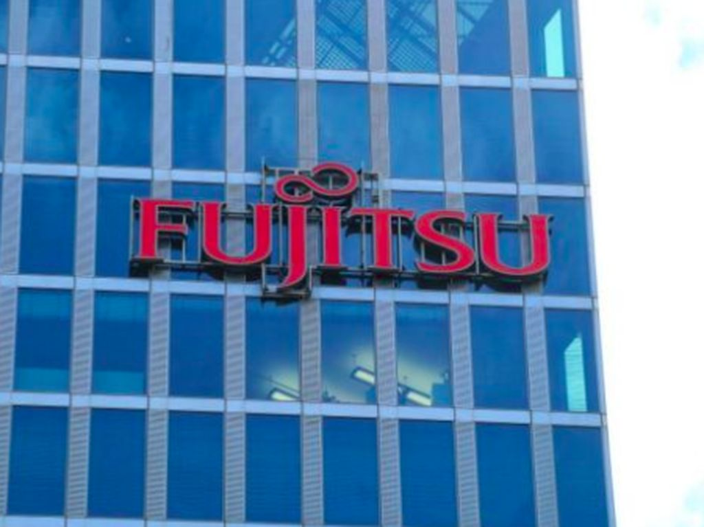 Fujitsu Terapkan New Normal dengan WFH Secara Permanen