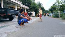 Gempa Jepara M 6,1 Terasa Kuat di Pacitan, Warga Berhamburan Keluar Rumah