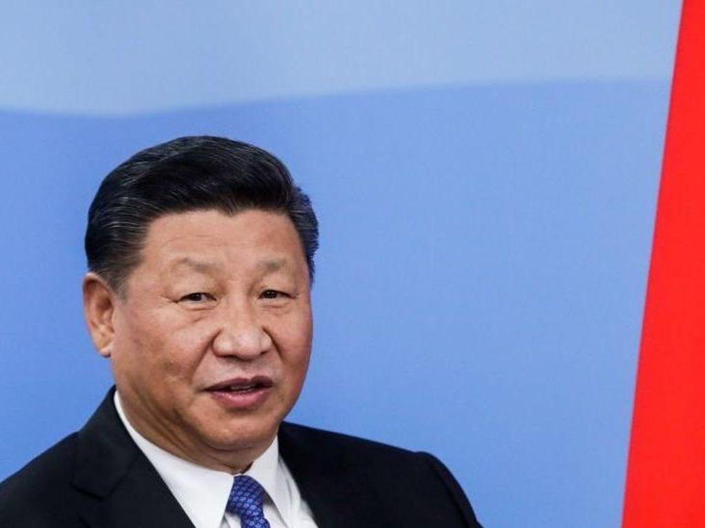 Krisis Hong Kong, Tatanan Dunia Baru Seperti Apa yang Sedang Diciptakan China?
