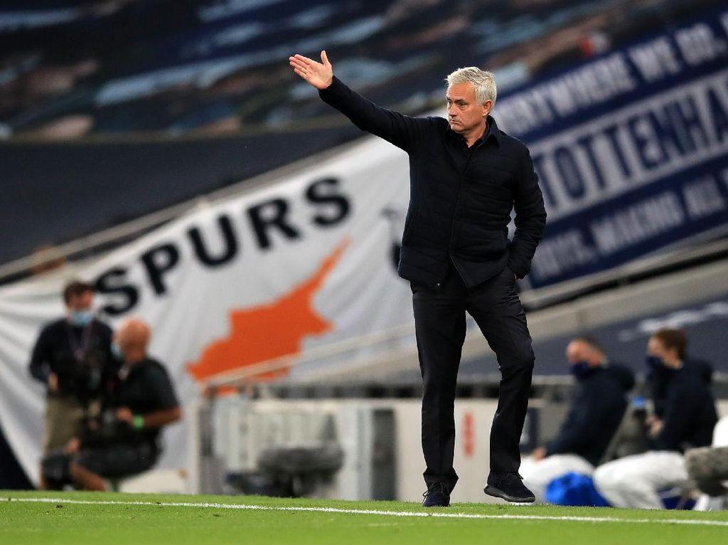 Preview Tottenham Vs Arsenal: Mourinho Susah Ditumbangkan The Gunners
