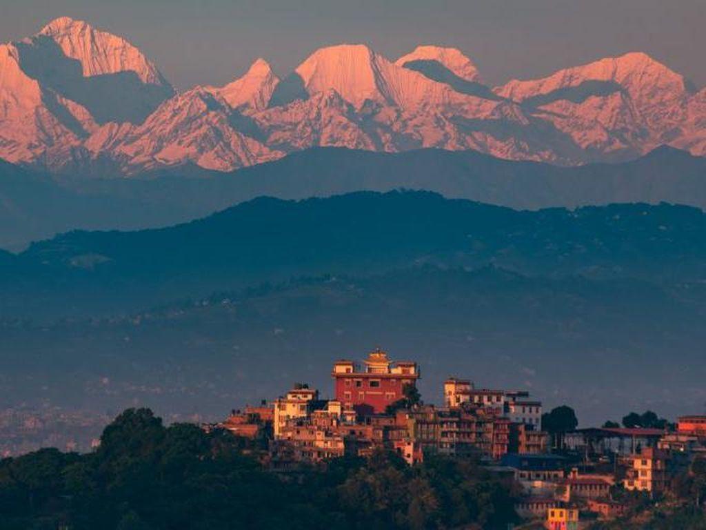 Duh, Nepal PHP Nih!