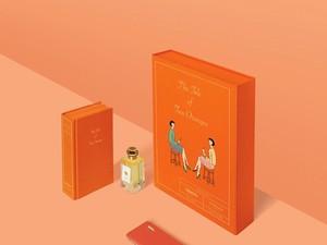 Parfum Jo Malone Orange Bitters Kolaborasi dengan Ponsel Oppo