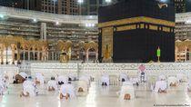 Pembatasan Haji, Frustrasi Bagi Jemaah dan Kesulitan Ekonomi Arab Saudi