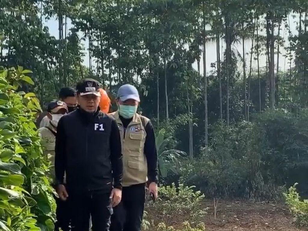 Sungai Ciliwung Bakal Jadi Tempat Wisata Sehat di Tengah Pandemi
