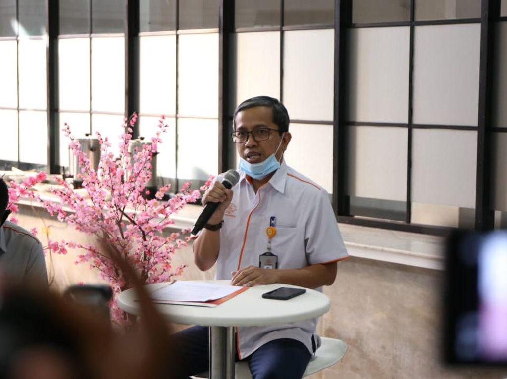 Penyaluran Bantuan Sosial Tahap III Ditarget Rampung Pertengahan Juli