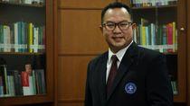 Positif Corona, Rektor IPB: Selama COVID-19 Tak Pernah Keluar Jabodetabek