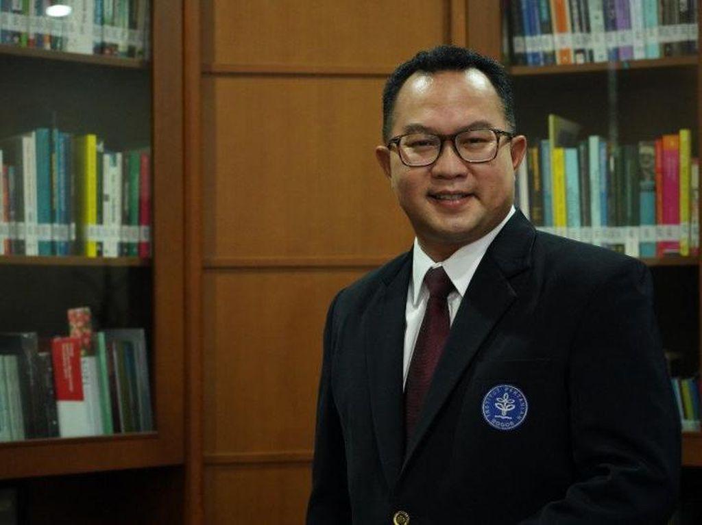 IPB University Raih Peringkat Pertama PT Terbaik Kemendikbud 2020