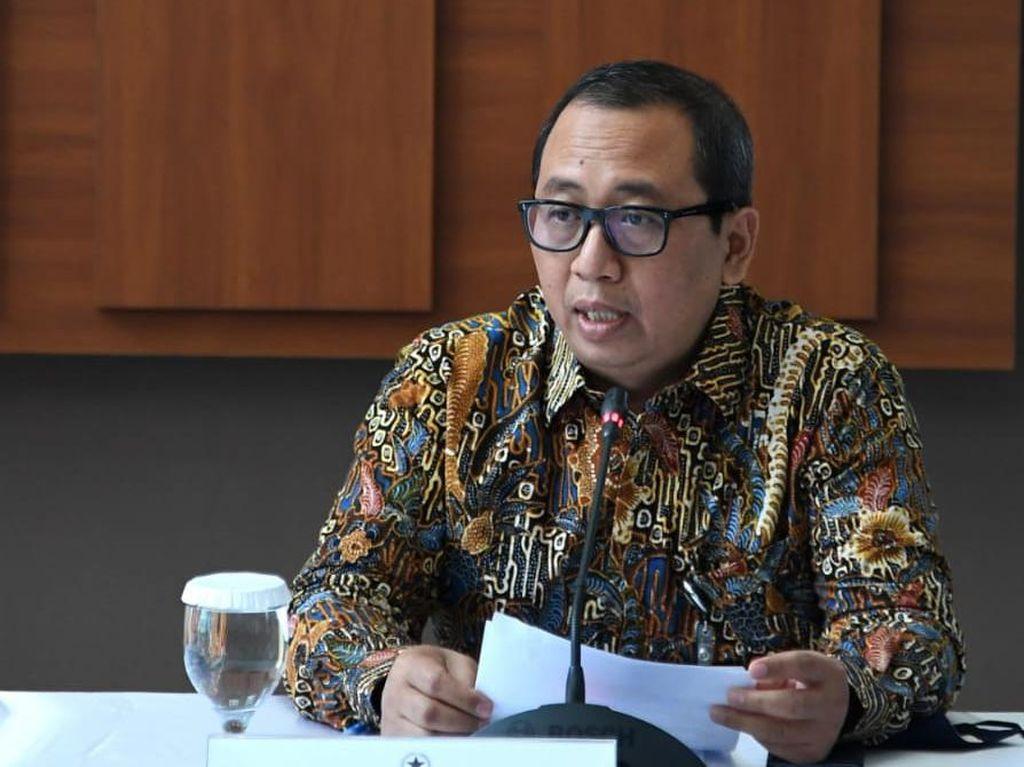 Mensesneg Tugaskan Inspektorat Investigasi soal Dugaan Kickback dari PT DI