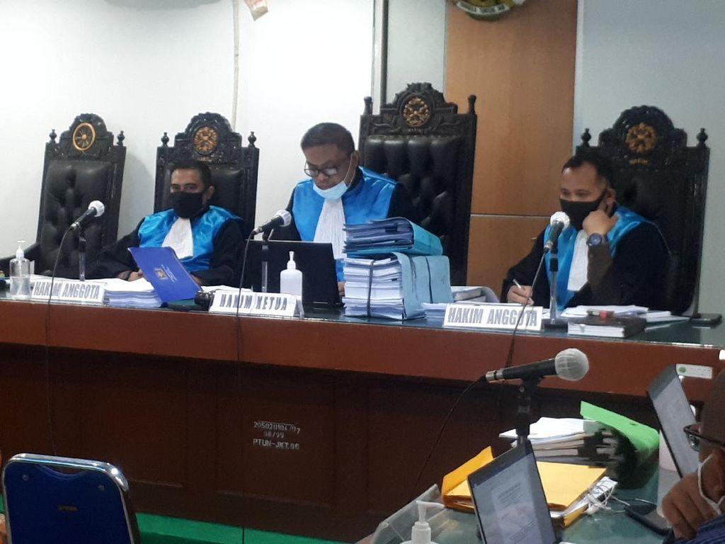 Jadi Ahli Sidang Eks Komisioner KPU Evi Novida, Ini Pandangan Mantan Hakim MK