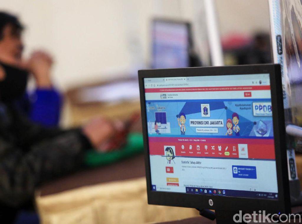 Cara Daftar PPDB DKI Jakarta untuk SD, SMP, SMA dan Jadwalnya Lengkap