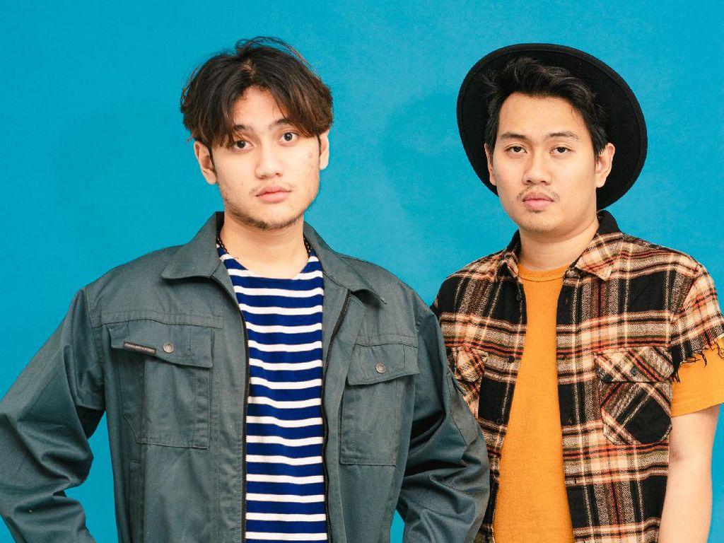 Lama Tak Terdengar, Duo asal Yogya Rilis Single Terbaru