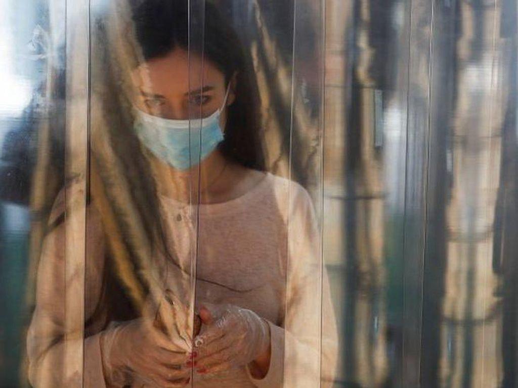 WHO Kaji Laporan Ilmuwan Soal Virus Corona Menyebar Lewat Udara