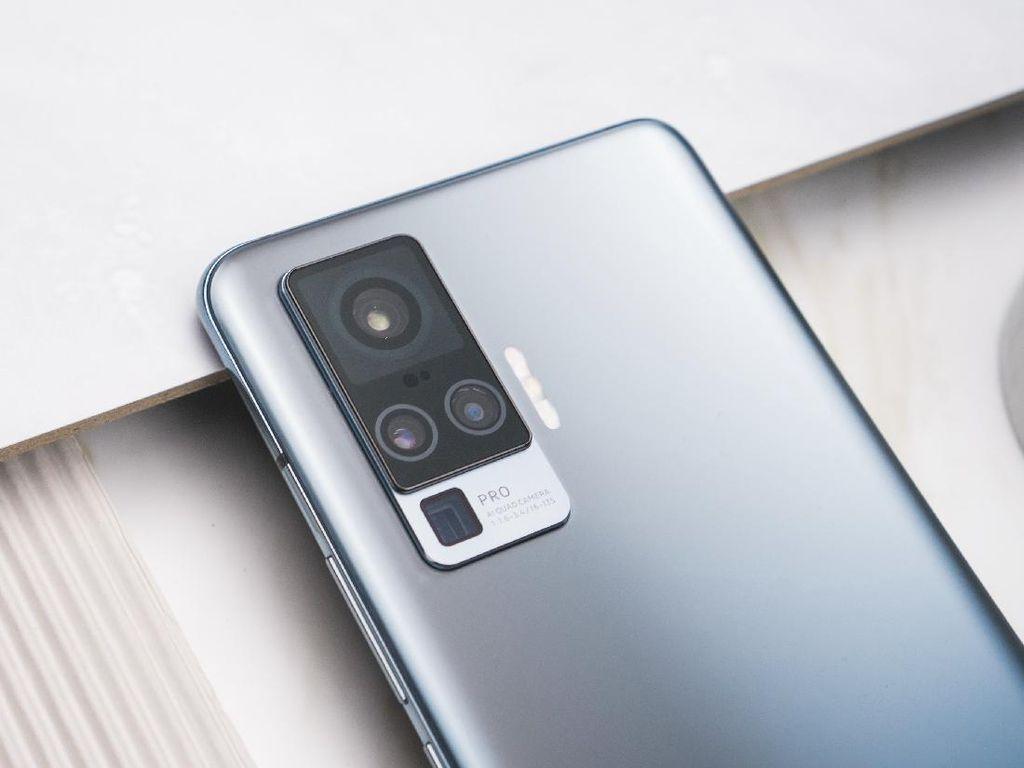 Diboyong ke Indonesia, Ini Spesifikasi Vivo X50