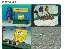 10 Meme Kocak Pengguna Indihome Bisa Pakai Netflix
