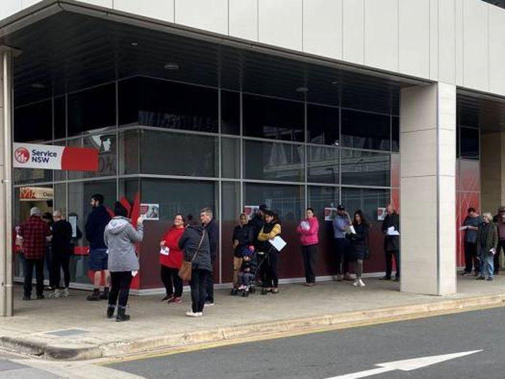 Ada 191 Kasus Baru, Seluruh Melbourne Lockdown Kembali Selama 6 Minggu