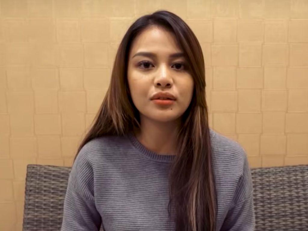 Tentang Single Aurel Hermansyah Salip BLACKPINK