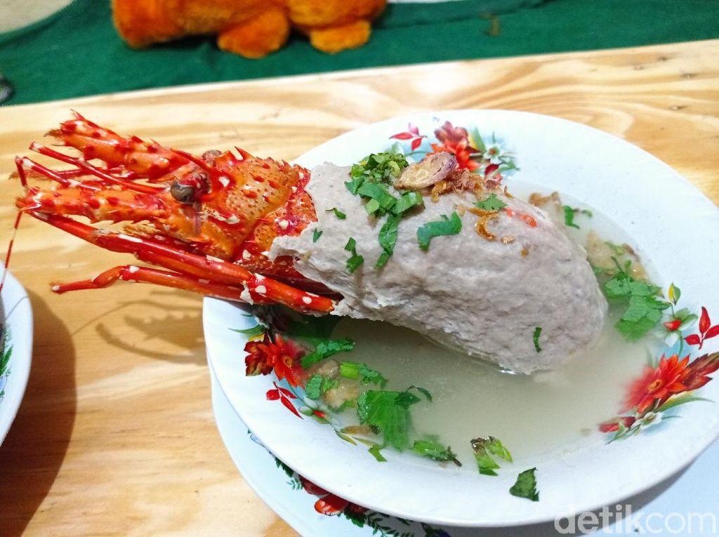 5 Tips Bikin Bakso Lobster ala Warung Bakso