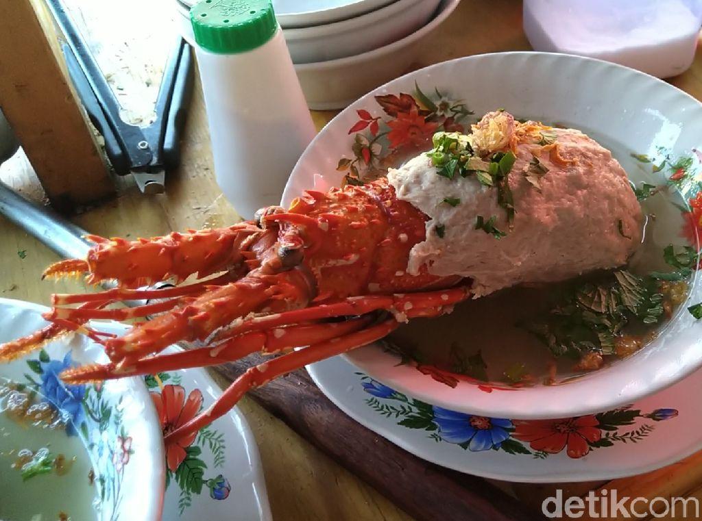Curhat Pemilik Bakso Lobster Viral yang Sempat Dikhianati