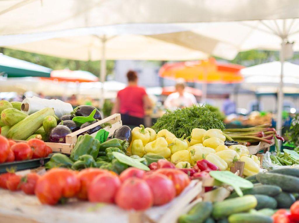Ini Alasan Pasar Modern Kini Jadi Pilihan Menarik Berbelanja