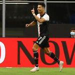 Top! Cristiano Ronaldo Raja Gol Tiga Liga Top Eropa