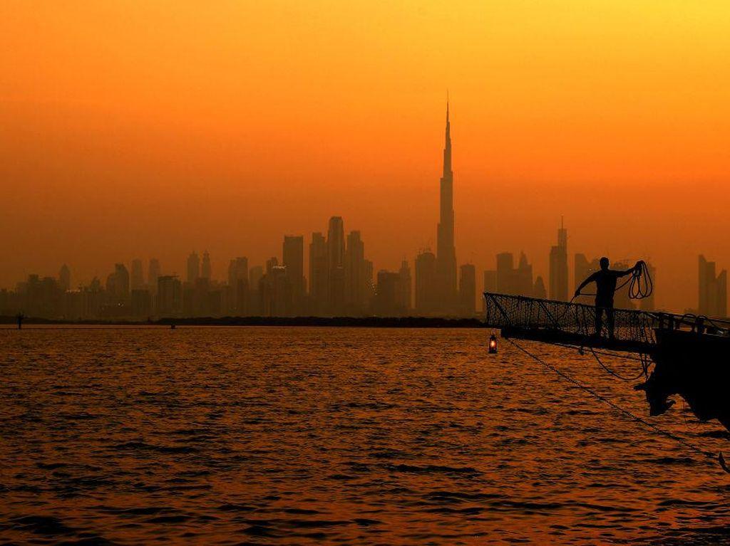 Restoran di Dubai Beri Diskon Khusus buat Traveler yang Vaksin COVID-19