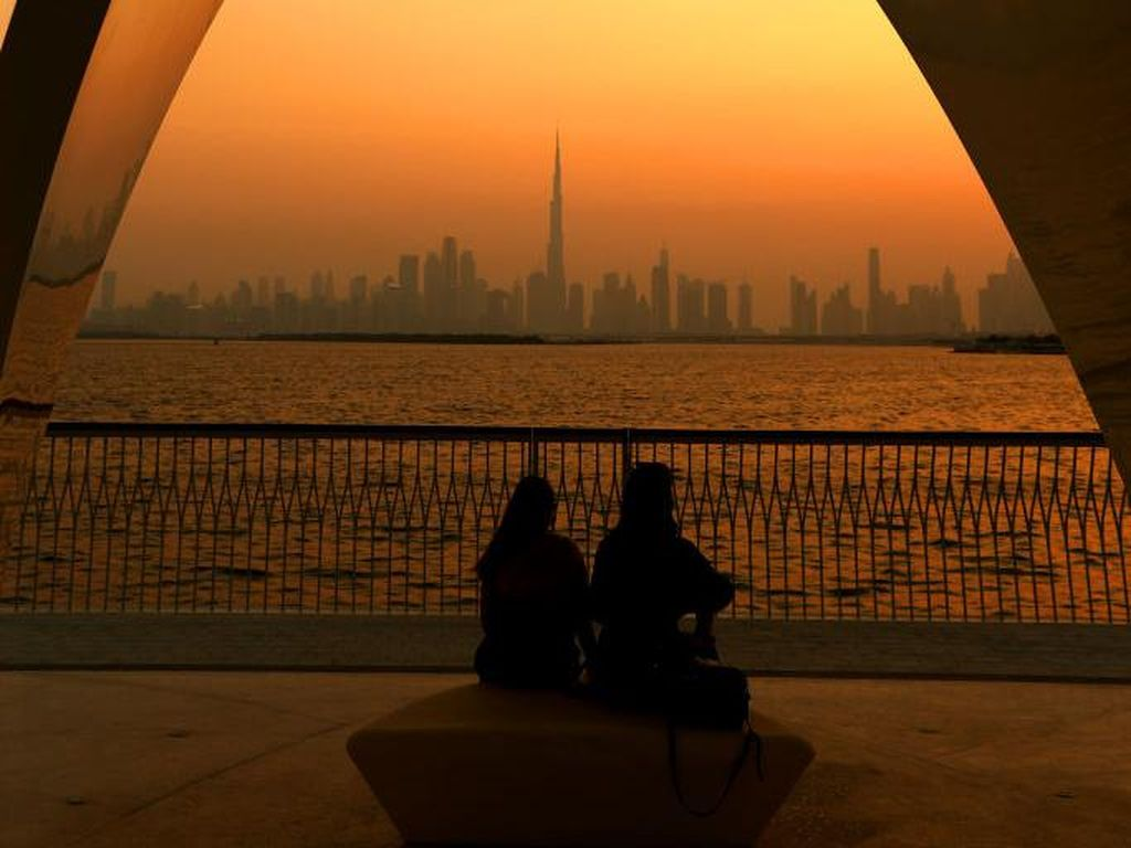 Dubai Jadi Destinasi yang Paling Dicari Wisatawan