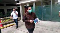 Alasan Erick Thohir ke KPK, Menaker Dicecar soal 500 TKA China