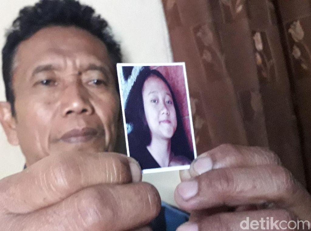 Gadis di Sumedang Tak Kunjung Pulang, Terakhir Pamit Beli Pulsa