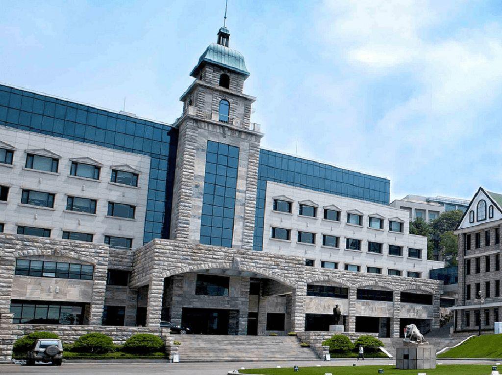5 Fakta Hanyang Cyber University, Tempat Kuliah S2 Anggota BTS