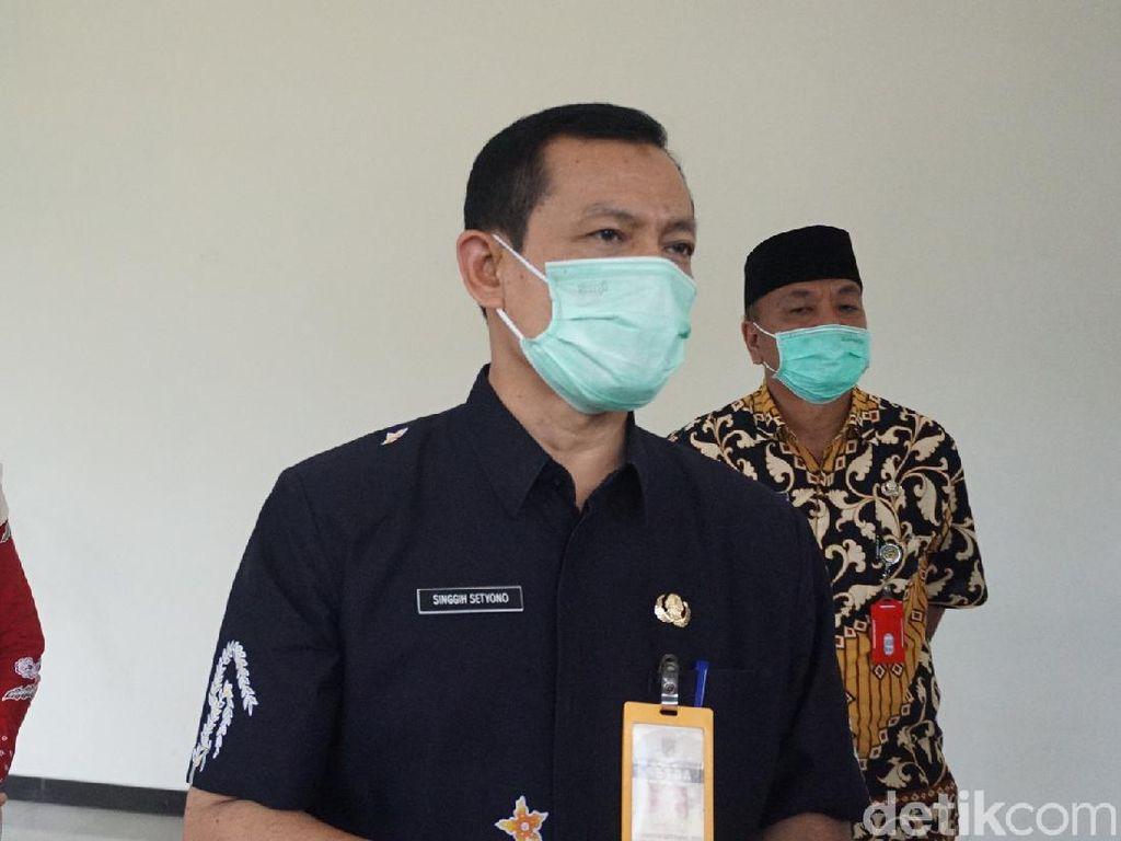 Seorang Pasien Tewas Lompat dari Lantai 3 RSUD Sunan Kalijaga Demak