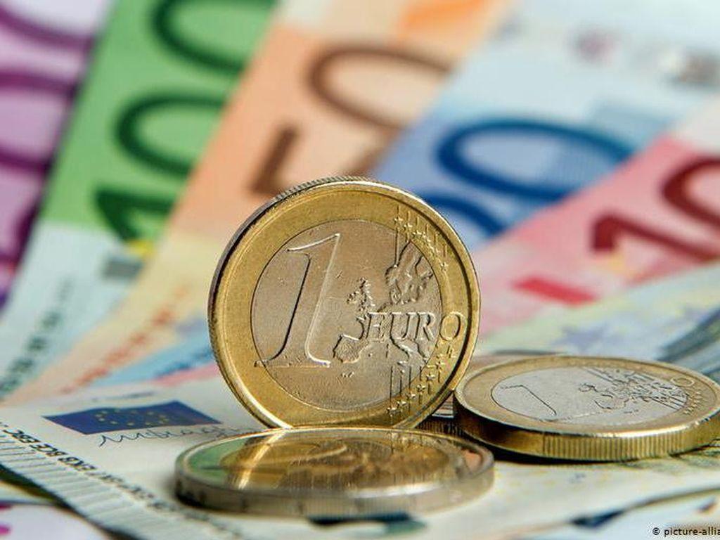 Uni Eropa Dinilai Akan Hadapi Resesi Ekonomi Lebih Suram dari Perkiraan