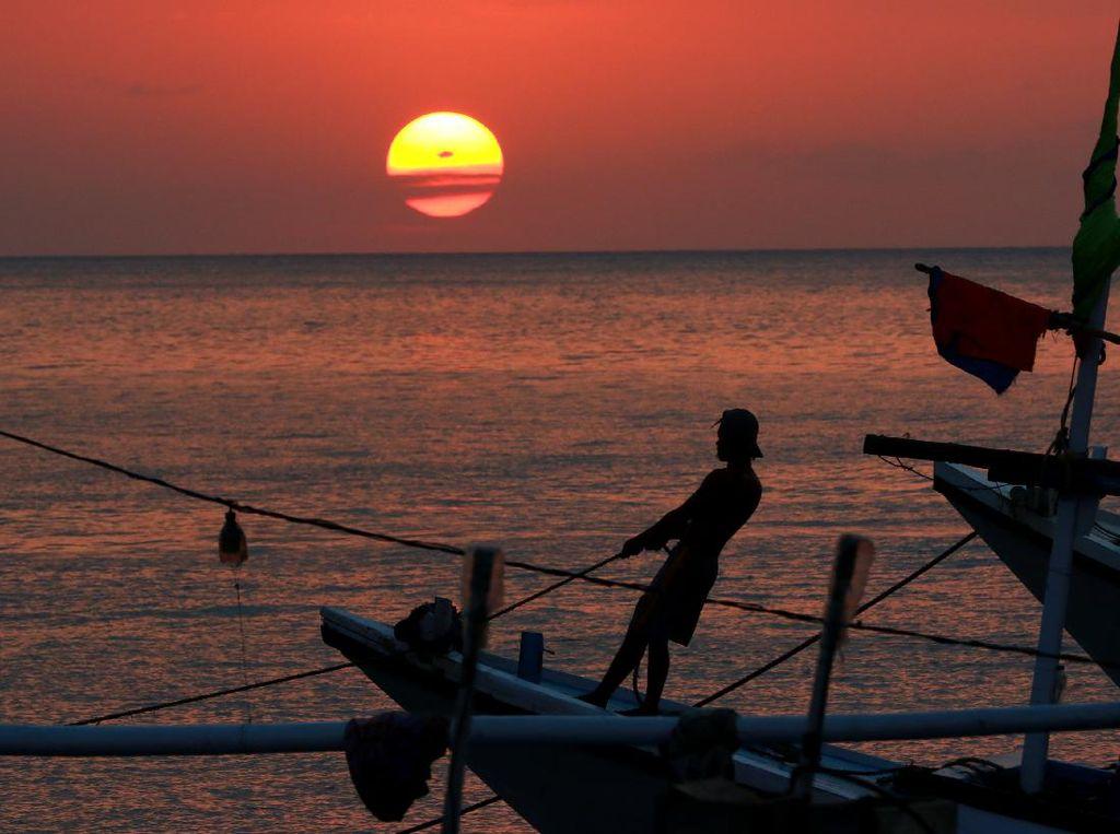 Nelayan Harap Kebijakan Alat Tangkap Ikan Bisa Seimbang